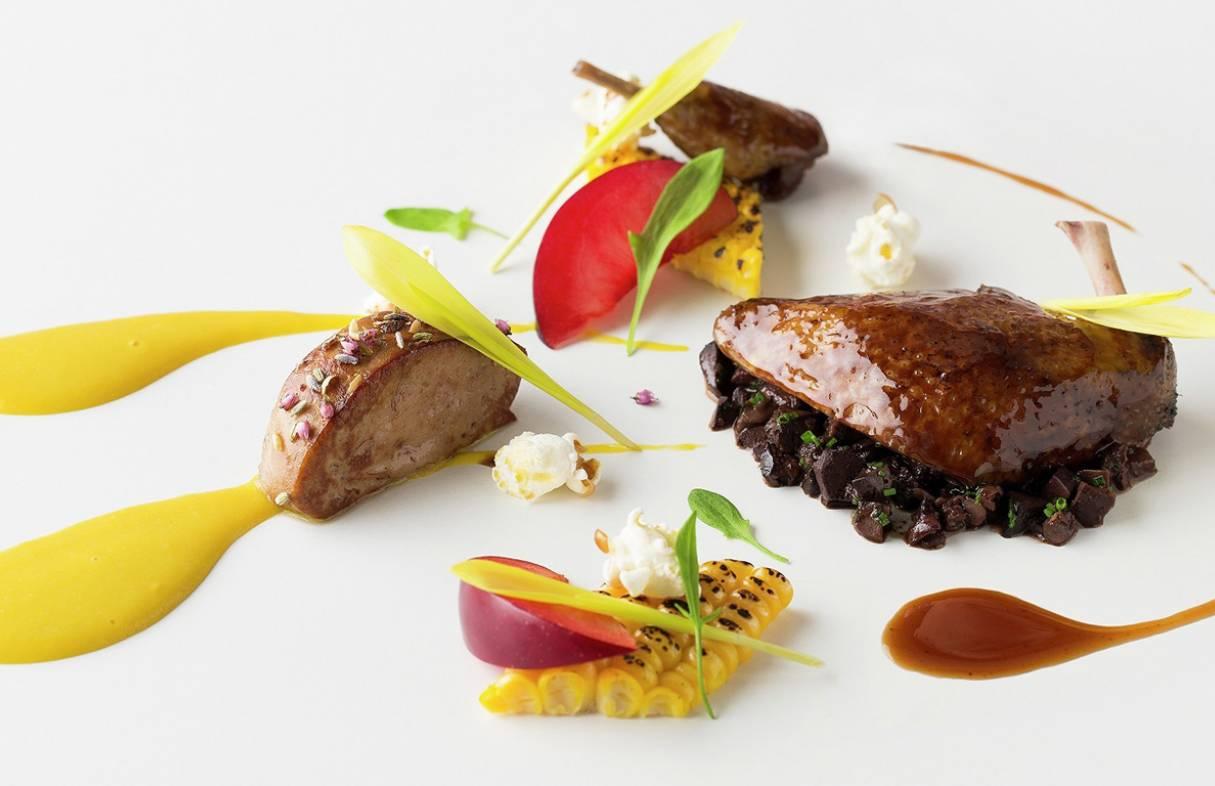 Restaurant gordon ramsay gordon ramsay restaurants - Gordon ramsay cuisine cool ...
