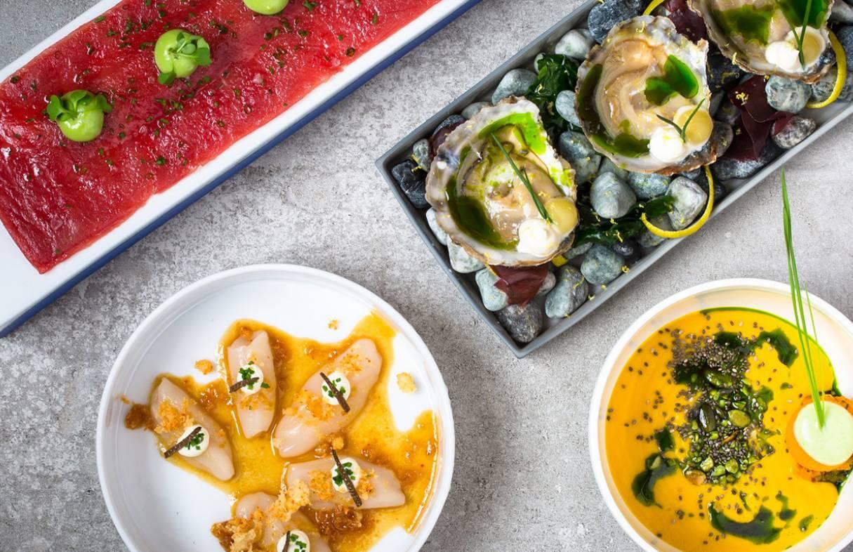 Maze mayfair gordon ramsay restaurants - Gordon ramsay cuisine cool ...