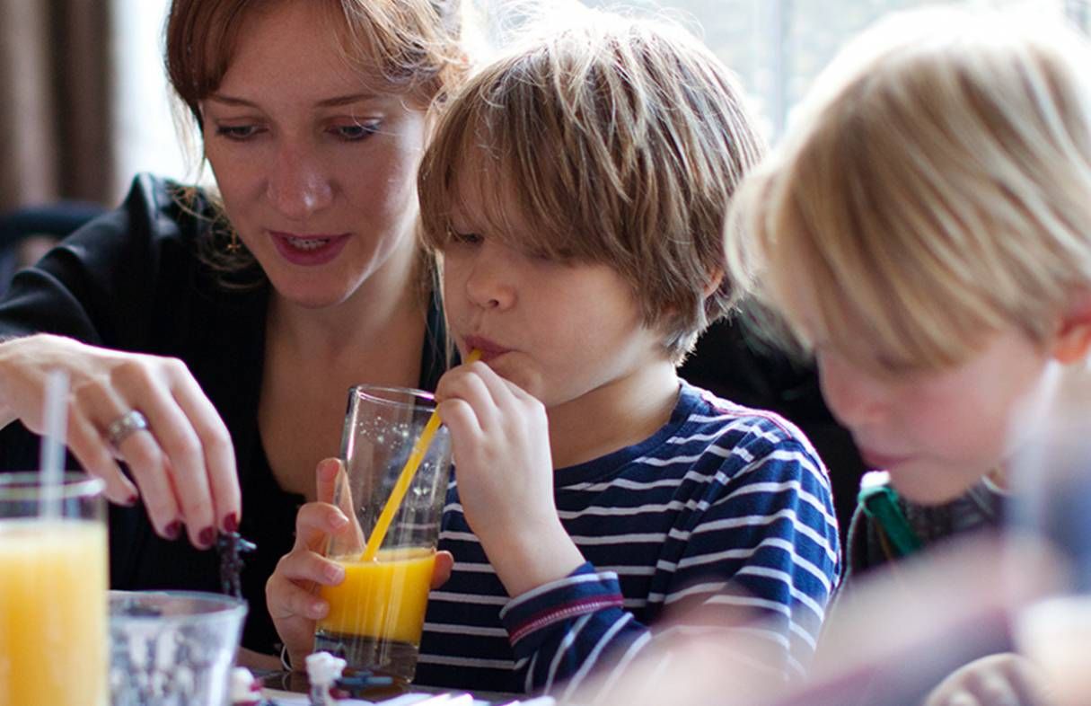 Tablet 0069 Carousel Kids Eat Free