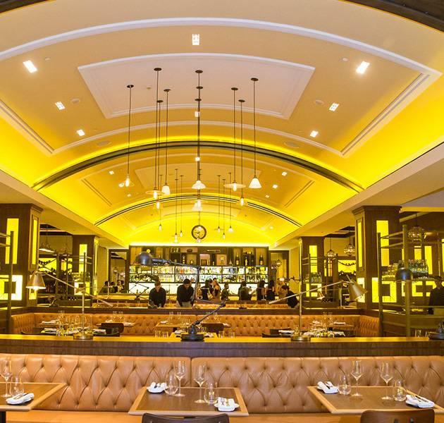 Bread Street Kitchen & Bar, Dubai | Gordon Ramsay Restaurants
