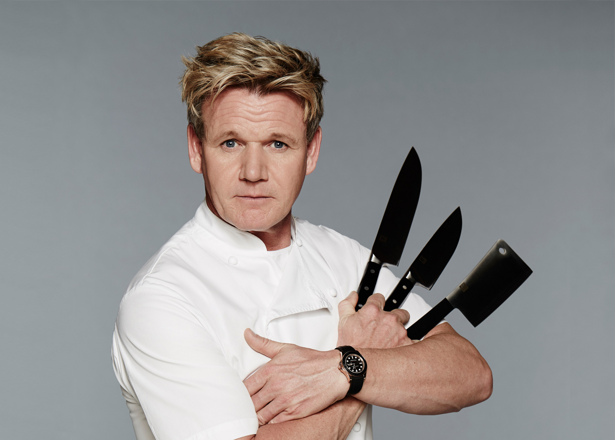 Hell S Kitchen Gifts