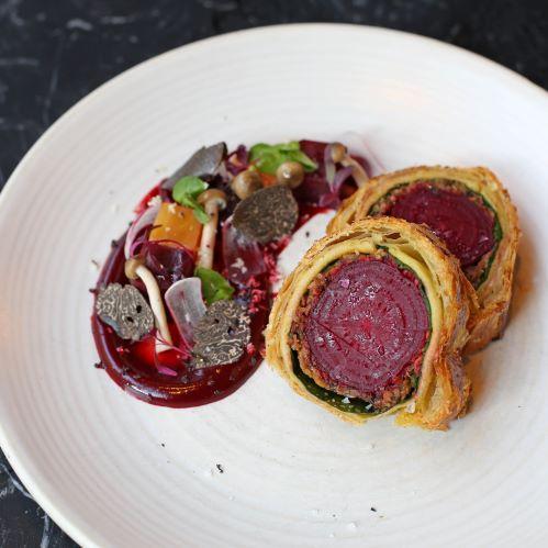 The Rise Of The Vegan Roast Roast Revolution Gordon