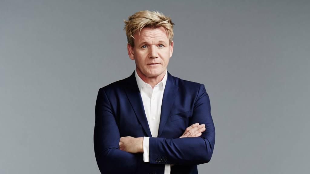 Gordon Ramsay New Tv Programmes On Itv Gordon S Back