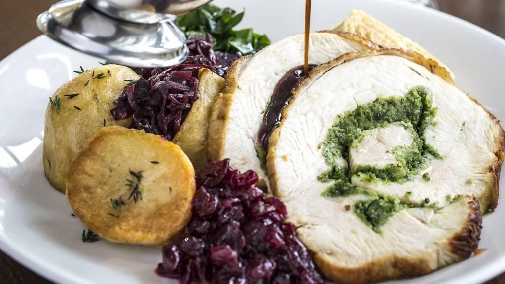 Gordon Ramsay Christmas Dinner.Christmas Gordon Ramsay Restaurants