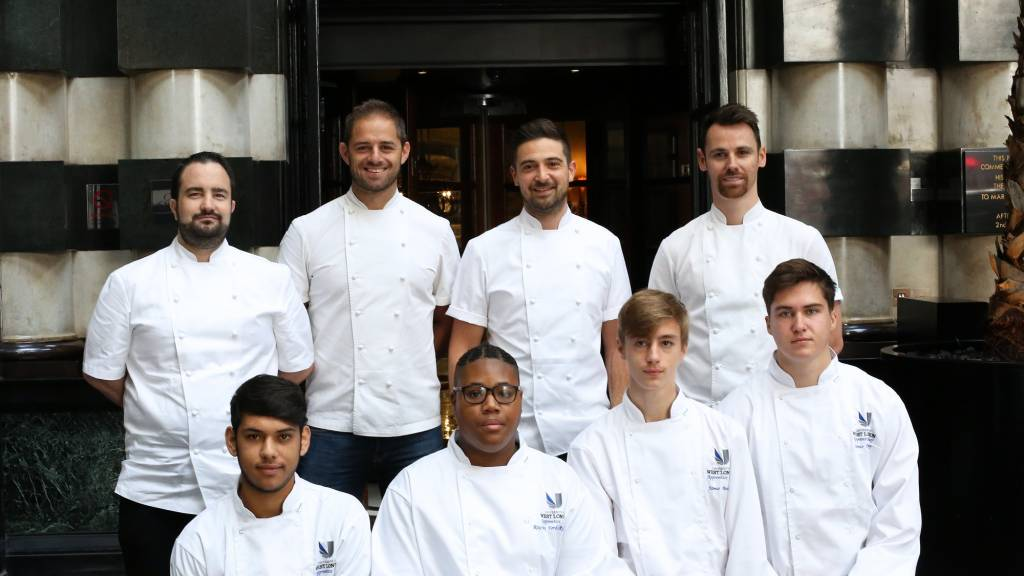 Chef Apprentices 2019 2000px