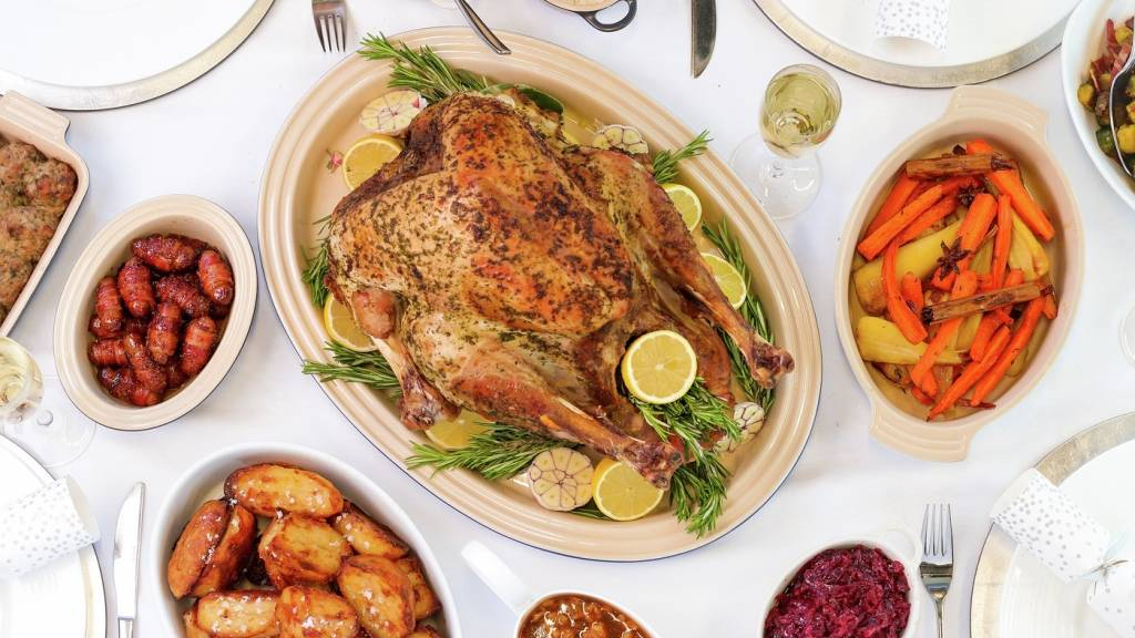 Top Tips for Cooking Christmas Dinner