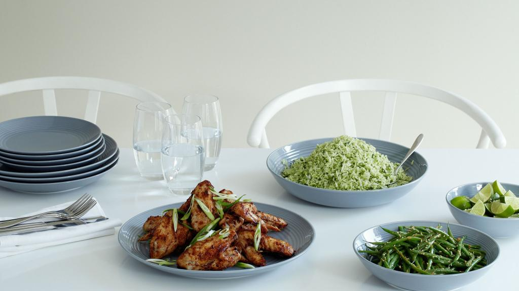 Two new colours add spice to Gordon Ramsay by Royal Doulton \'Maze ...
