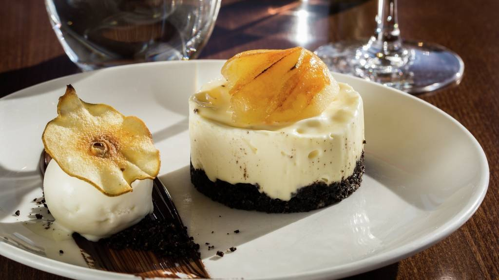 Best Pear Dessert Recipes