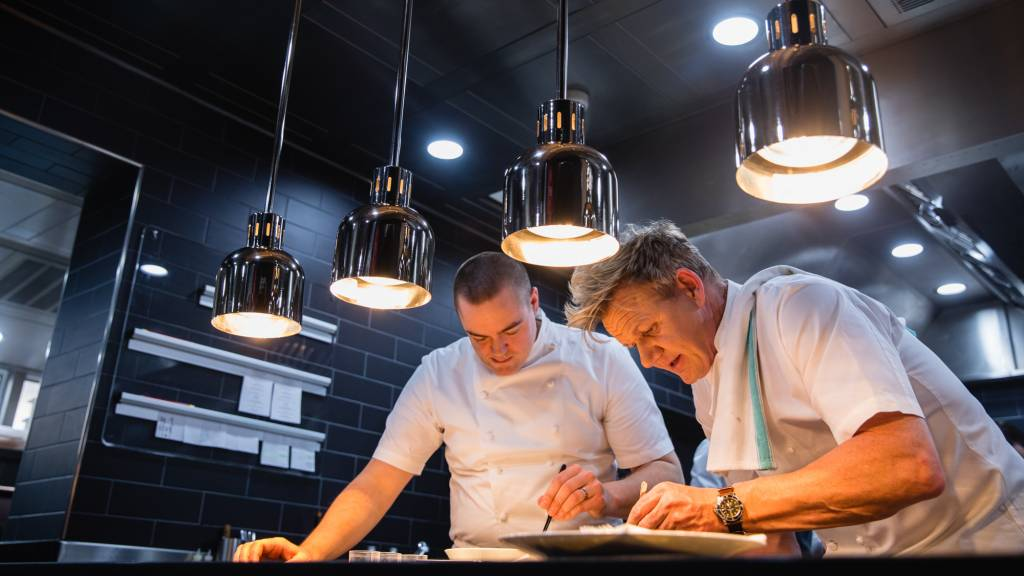Gordon and Matt RGR kitchen