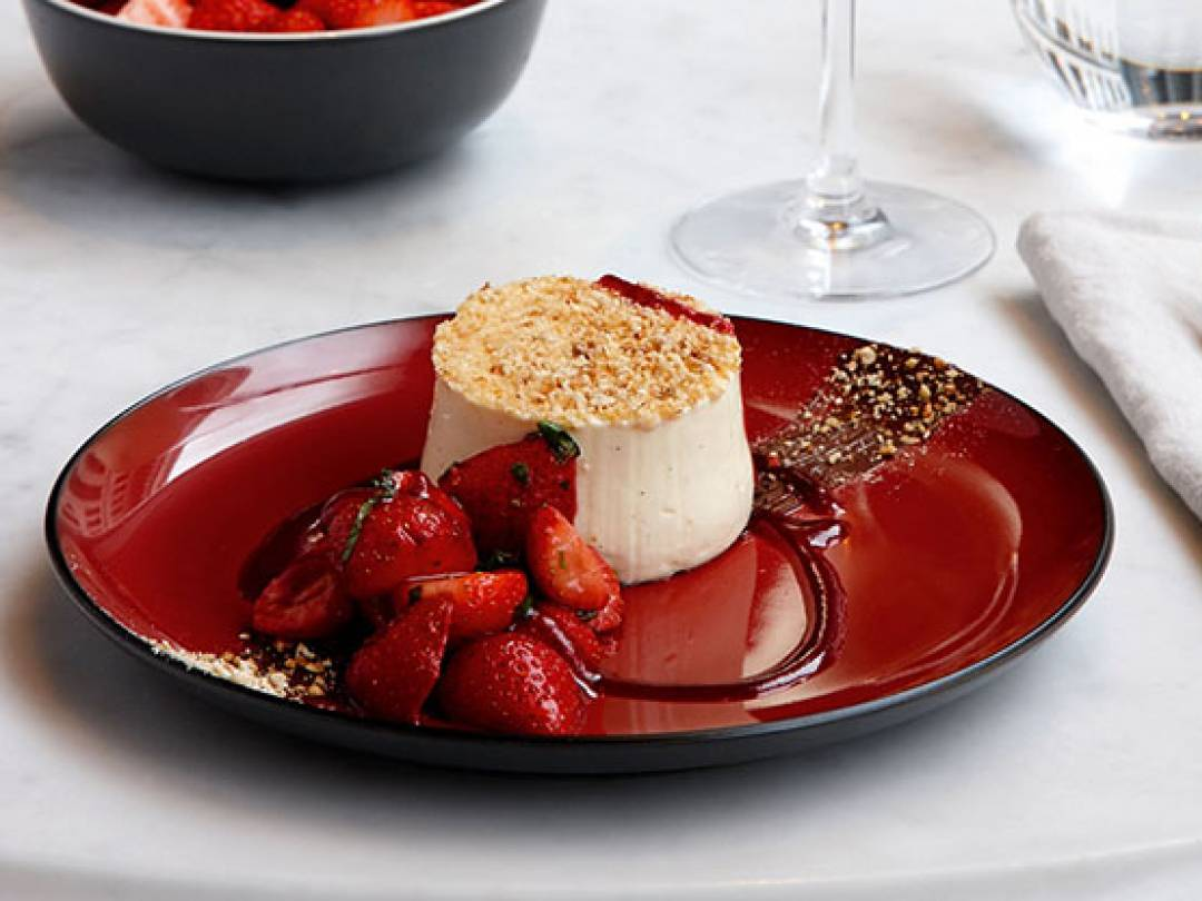 Monkey Shoulder Cheesecake
