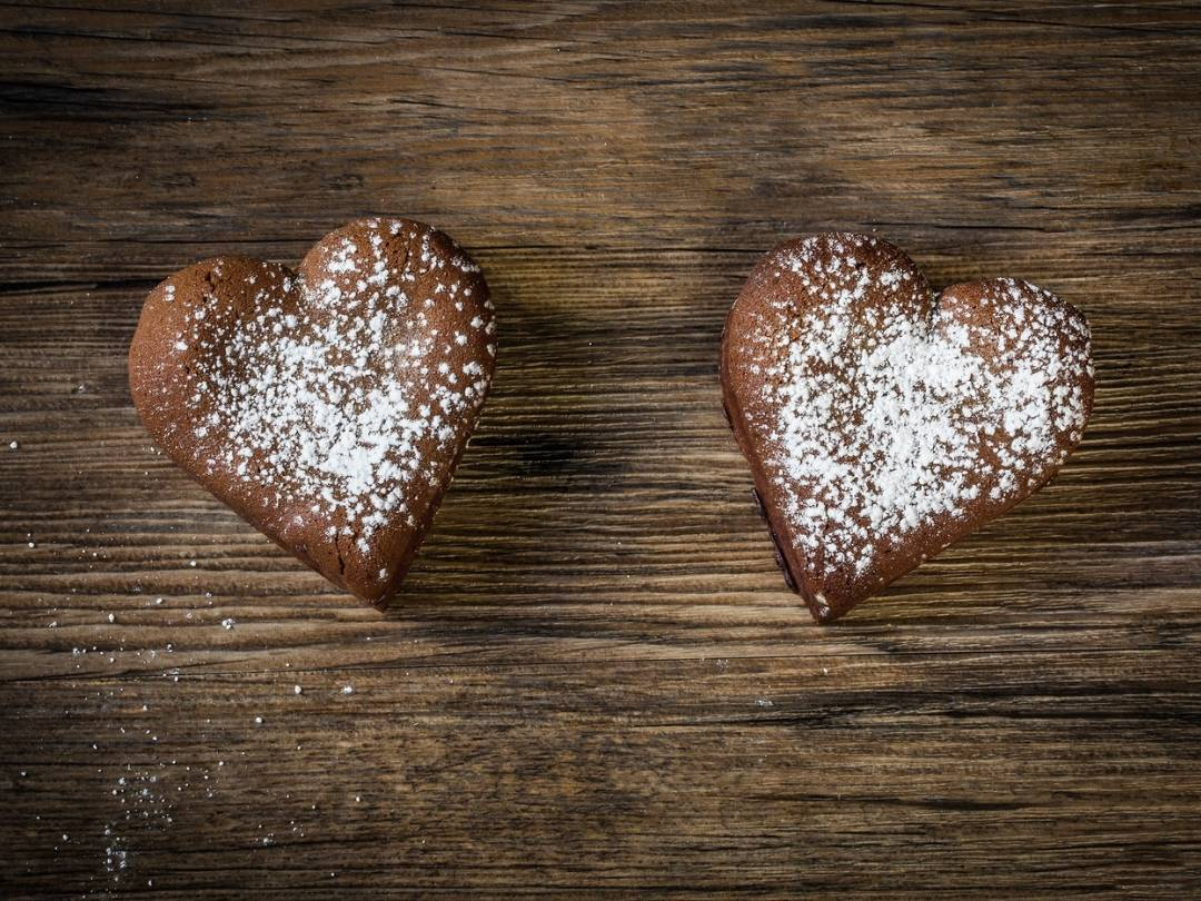 Chocolate VDay Recipe