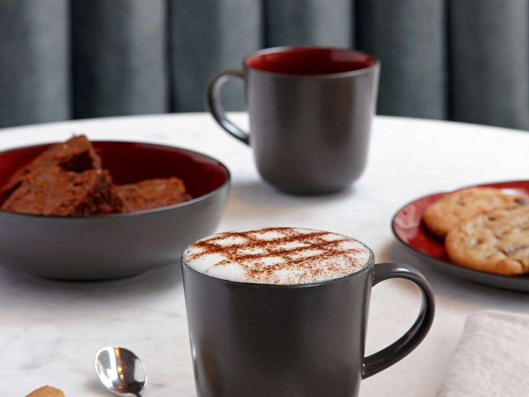 World's Best Brownies   Bread Street Kitchen   Gordon Ramsay Recipes