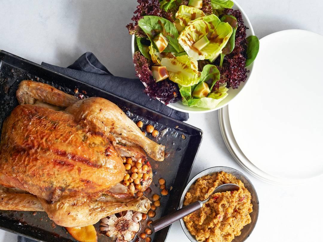 Roast Chicken Recipes Gordon Ramsay Restaurants
