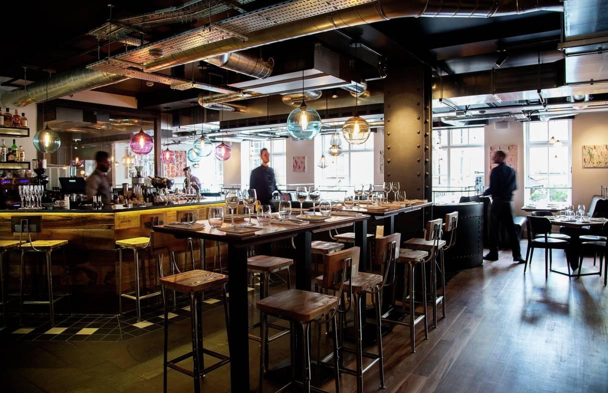 Restaurants Bars Gordon Ramsay Restaurants