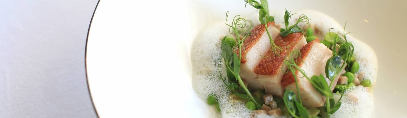 Petrus Lunch Experience Voucher