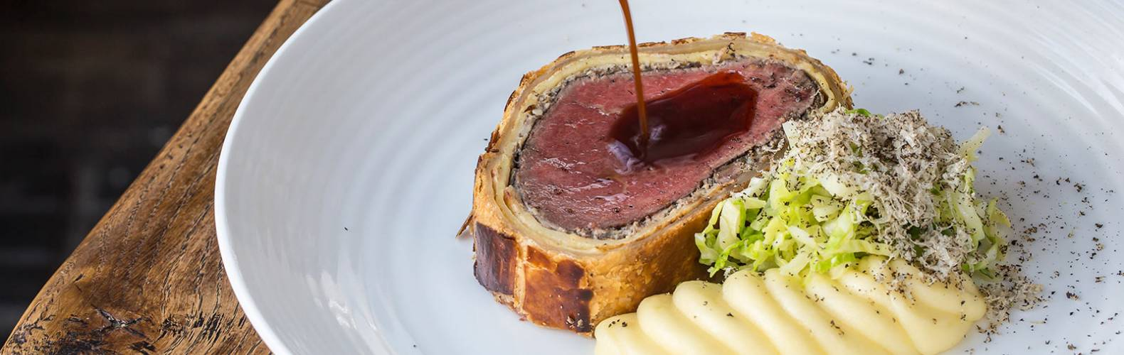 beef wellington week hero