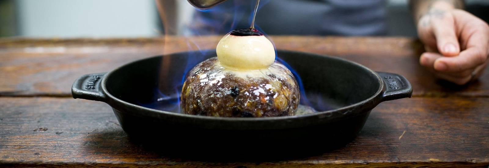 Christmas Food.Christmas Recipes Inspiration Gordon Ramsay Restaurants