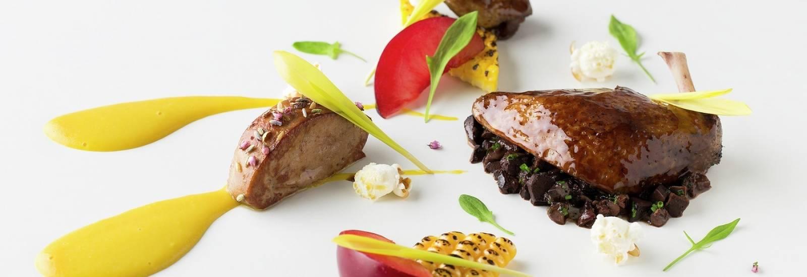 Gordon Ramsay Restaurants London Gift Vouchers