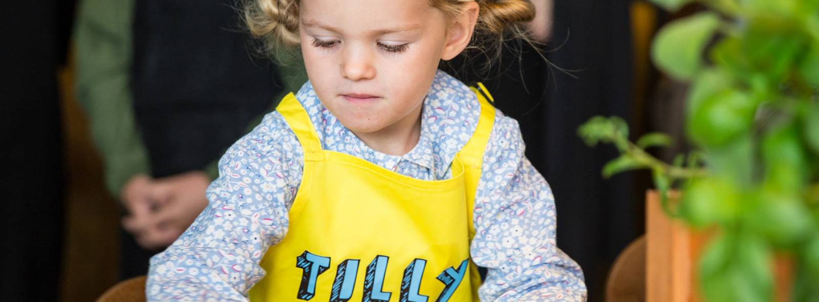 Tilly Kids Hub 2