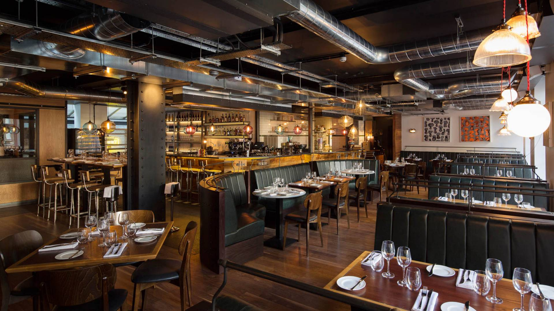 Gallery heddon street kitchen mayfair gordon ramsay