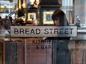 bread street kitchen sanya press release