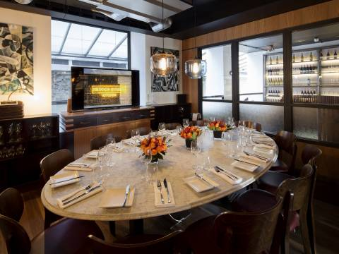 HSK private dining