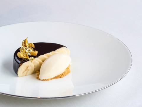 Petrus michelin star