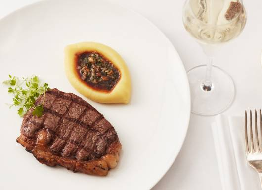 Savoy Grill Lunch Experience Voucher