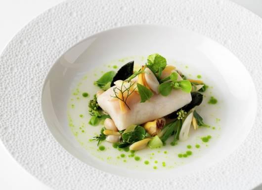 Michelin Star Dining Michelin Guide Gordon Ramsay
