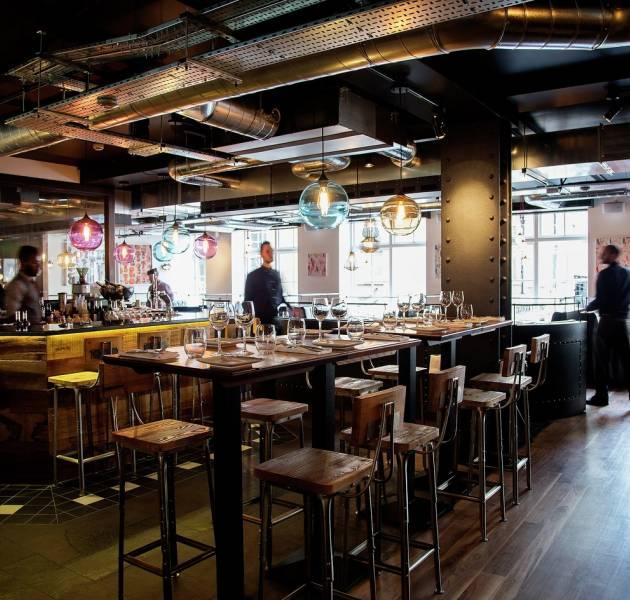 Restaurants & Bars | Gordon Ramsay Restaurants