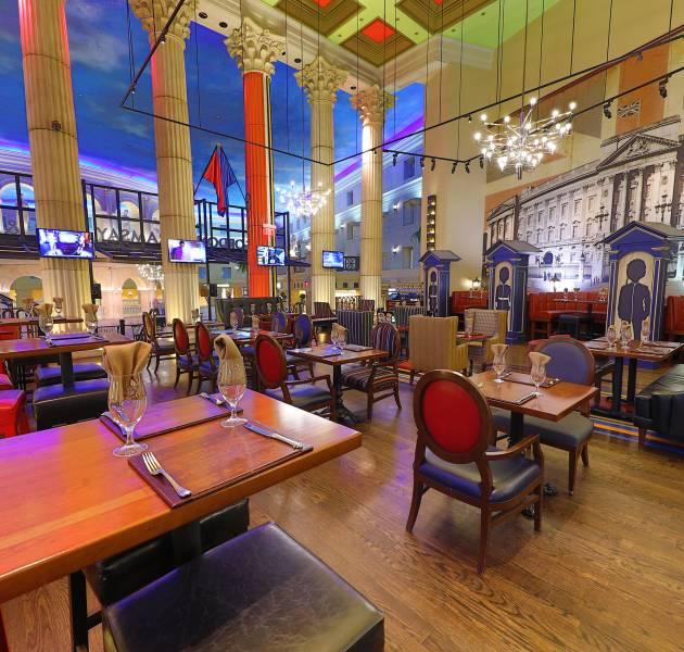 Gordon Ramsay Pub Grill Atlantic City Gordon Ramsay