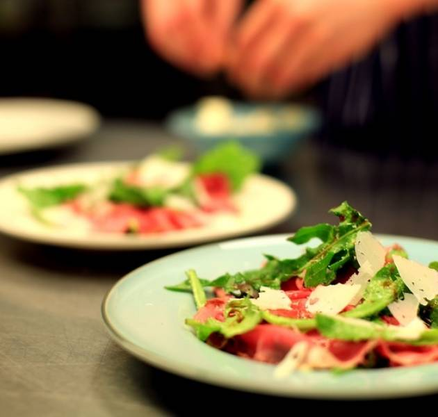 Union Street Café - Southwark Restaurants | Gordon Ramsay