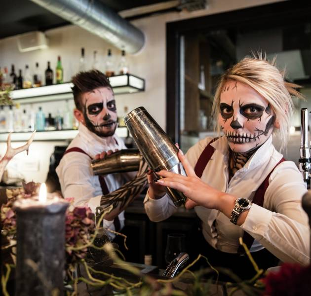 gordon ramsay restaurants halloween 2018