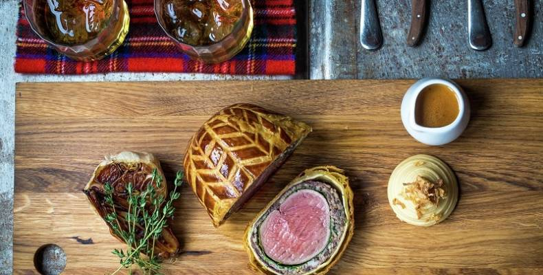 vb588744 Beef Wellington 2