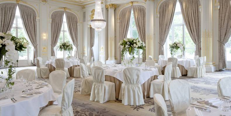 weddings at au trianon