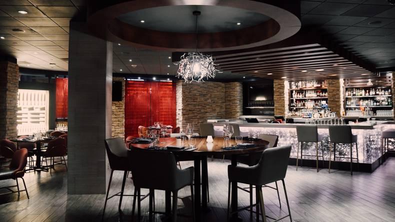 Gordon Ramsay Steak Kansas City Gordon Ramsay Restaurants